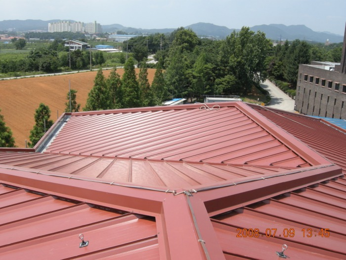 Superior EPDM Flat Roof ...